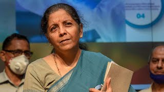 FM Nirmala Sitharaman announces special reforms to enhance ease of doing business, new PSE policy