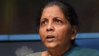 FM Nirmala Sitharaman says state borrowing limit raised from 3% to 5% but conditions apply