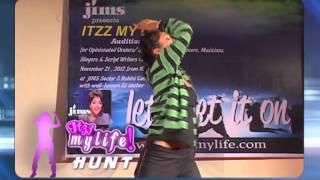 ITZz MY LIFE HUNT | Dancer | Tere Ishq