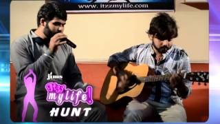 ITZz MY LIFE HUNT | Original Song