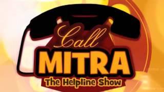 Call Mitra starts Tomorrow
