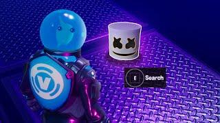 Fortnite Live Event Secret Reward