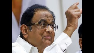Govt stimulus package inadequate, left several sections high and dry: P Chidambaram