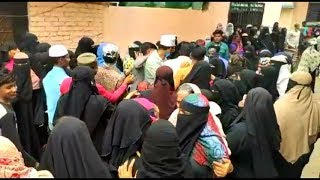 Team Sach Distributes Ration Under 150 Families Of Vattapally | @ SACH NEWS |