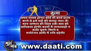 Gurumantra 19 May 2020 Today Horoscope Success Key Paramhans Daati Maharaj
