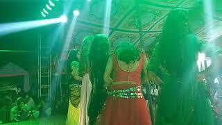 Ladike me nakiya dekhiye singer kavya krishnmurti ne kase dhamal machaya bagi ballia me jordar progr