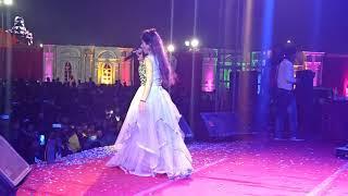Bhatar Mera Holi me dhokha Diya hai ## singer kavya krishnmurti live dhamal kolkatta me