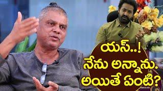 Rakesh Master Comments on Jr NTR | BS Talk Show | Telugu Interviews Latest | Top Telugu TV