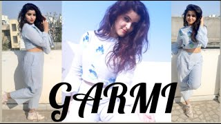 Garmi song || Dance Cover || Umang Sharma