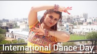 International Dance Day || Dance With Umang