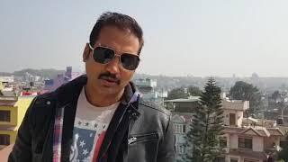 Nikhil Upreti | सुपरस्टार निखिल उप्रेती आउदै हुनुहुन्छ | मौलापुर मधानी महायज्ञमा