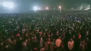 भोजपुरी_स्टार_निरहुआलाई_मौलापुरमा_ऐतिहासिक_सम्मान|Dinesh Lal Yadav Nirahua|Aamrapali Dubey|Maulapur