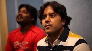Jave Ali With Music Director  Santosh Raj || Live Talks About Hindi Movie Naa Jane Kyun
