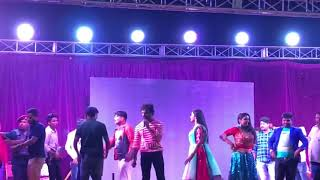 Sarso Ke Sagiya E Raja || Khesari Lal Yadav,Kajal Raghwani & Aamrapali Dubey Live Stage Show