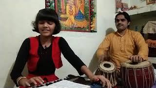 दुलरी बड़ी दुलरी।।Live bhajan by Lucy।।Hamar maiya Dulari