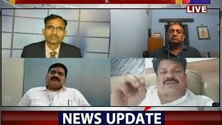 Khas khabar | कब खत्म होगी बसो पर राजनीति,कब पहुंच पाएंगे मजदूर अपने घर | JAN TV