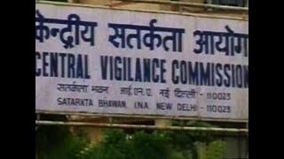 Decide corruption cases in time involving retiring bank, govt officials: CVC