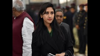 Migrants crisis: Congress MLA Aditi Singh slams her own party over bus issue