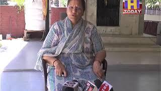 21 may 12 अनीता वर्मा ने कोरोना माहामारी के दौरान क्वारटाइन सेंटरों की बदहाली पर रोष व्यक्त किया