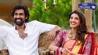 Rana Daggubati And Miheeka Bajaj Family Meet | Rana Daggubati Engagement | Top Telugu TV