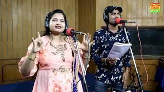 गुर्जर ठिक्का !! Chust Pajmmi Chhori Teri !! चुस्त पजम्मी छोरी तेरी !! Singer Balli Bhalpur