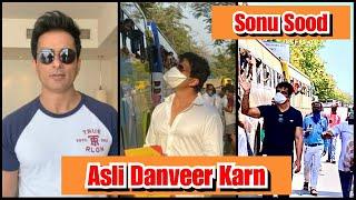 Bollywood Ka Asli Danveer Karn Hai Sonu Sood