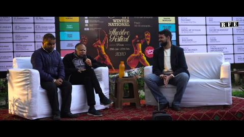 Rubaru Talk with Inspiring Personalities of Chandigarh | Aneesh Bhanot | Ojaswwee Sharma | RFE TV