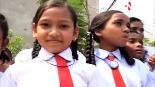 Chhattisgarh : How long will the children continue to be part of the crowd