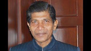 बगावत की राह पर क्यों चल पड़े हैं पूर्व गृहमंत्री