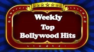 Weekly Top 5 Bollywood Numbers