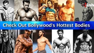 Who is the Fittest in Bollywood?