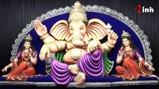 जब कृष्ण बन गए भगवान गणेश, When Lord Ganesha became Lord Krishna