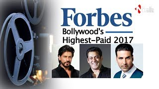Forbs: Bollywood's Highest-Paid 2017, Deepika Padukone ahead of Ranbir, Ranveer