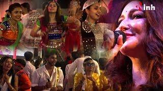 Garba Dandiya Dance 2017 - Best Garba Dance With Sticks, Latest Dandiya Steps For Beginners