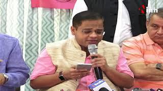 Amit Jogi Supported Rajesh Munat - Chhattisgarh PWD minister Rajesh Munat Sex CD Case
