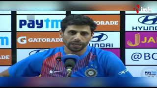 Ashish Nehra Retirement / Farewell - This Is An Official Tribute To Ashish Nehra
