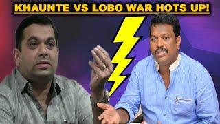 WATCH: Michael Vs Rohan war hots up! Michael Lobo says Rohan Khaunte is here only to make money.