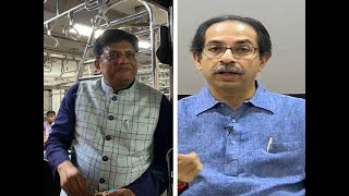 125 Shramik specials ready for migrants: Goyal counters Uddhav's 'insufficient trains' claim
