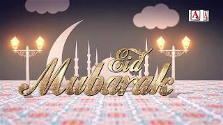 Eid-ul-Fitr Mubarak By Saira Banu Genral Secretary Mahila Congress South Gulbarga