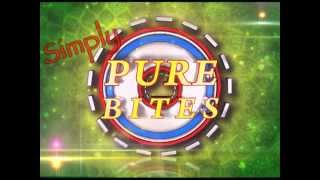 Simply Pure Bites: Sneak Peak 8th July(1)