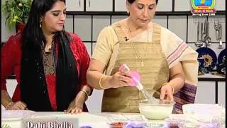 Simply Pure Bites Ep-4 Part 2 (Dahi Bhalla)