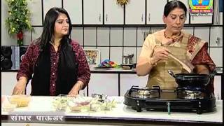 Simply Pure Bites Ep-5 Part 1 (Sambhar Powder)