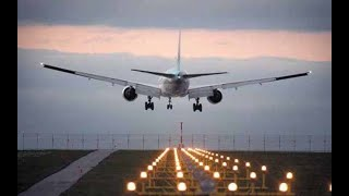 WATCH: First flight arrives from Banglore with 30 passengers