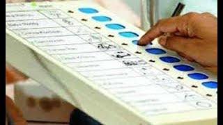 UP civic elections 2017: कानपुर में कोई भी बटन दबाने पर एक ही पार्टी को जा रहा था वोट