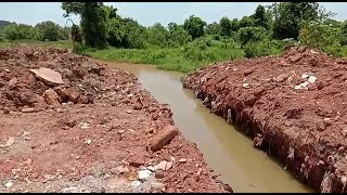 WATCH: Illegal land filling in Mapusa, authorities in slumber!