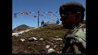 Watch: Army buildup, escalating India-China border tensions