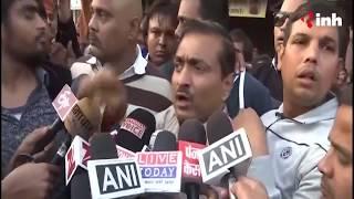 Rahul Gandhi Visit Amethi - आज राहुल गाँधी के अमेठी दौरे के साथ बगावत के सुर भी सुने गए