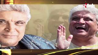 Javed Akhtar's Soulful Shayari || Don' to 'Mr. India', the Best of Javed Akhtar