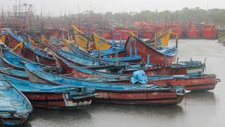 Annual fishing ban days reduced to 47, Ramponkars unhappy