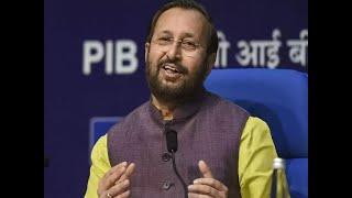 Lockdown is India's 'success', Rahul making 'wrong' statements: Prakash Javadekar
